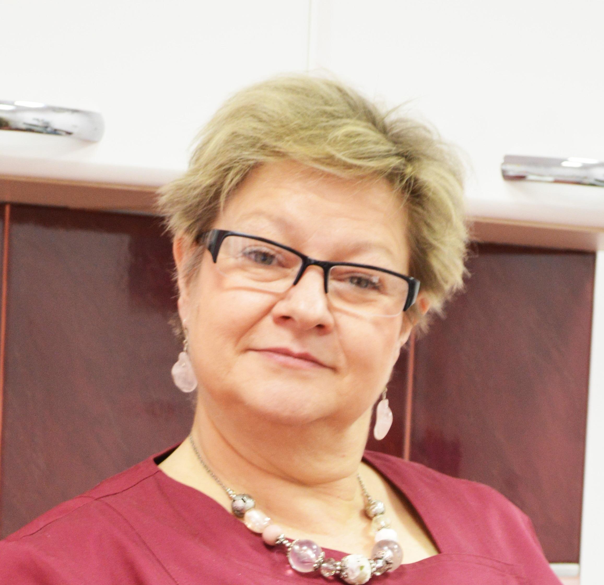 Lek. Dent. Alina Kassian-Zakrzewicz